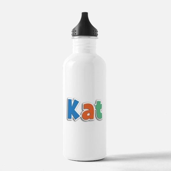 Kat Spring11B Water Bottle
