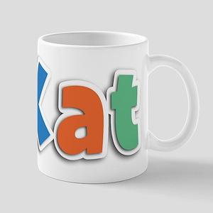 Kat Spring11B Mug