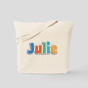 Julie Spring11B Tote Bag