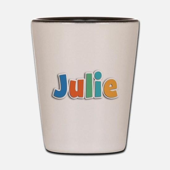 Julie Spring11B Shot Glass