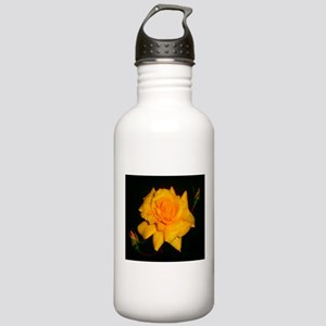 Yellow rose Stainless Water Bottle 1.0L