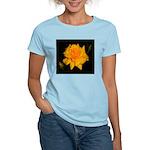 Yellow rose Women's Light T-Shirt