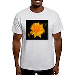 Yellow rose Light T-Shirt