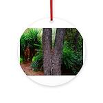 Tree Ornament (Round)