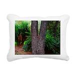 Tree Rectangular Canvas Pillow