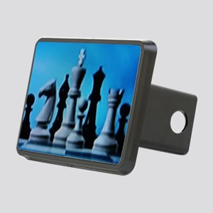 CHESS LOVE™ Rectangular Hitch Cover