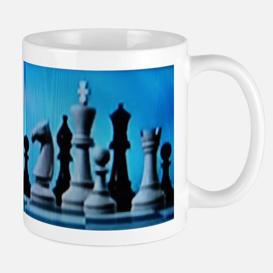CHESS LOVE™ Mug