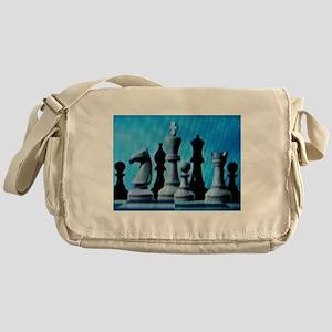 CHESS LOVE™ Messenger Bag