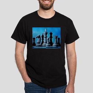 CHESS LOVE™ Dark T-Shirt
