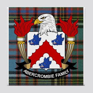 American Families Abercrombie with assosiated Tart