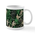 CAMO Mug