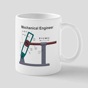 tangent Mugs