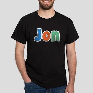 Jon Spring11B Dark T-Shirt