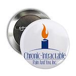 """cipay logo 2.25"""" Button"""
