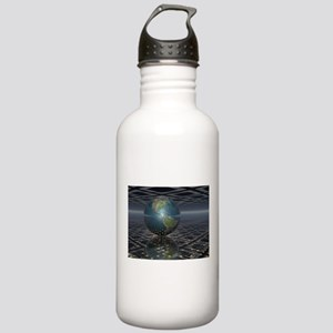 Earth Horizons Stainless Water Bottle 1.0L
