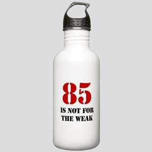 85th Birthday Gag Gift Stainless Water Bottle 1.0L