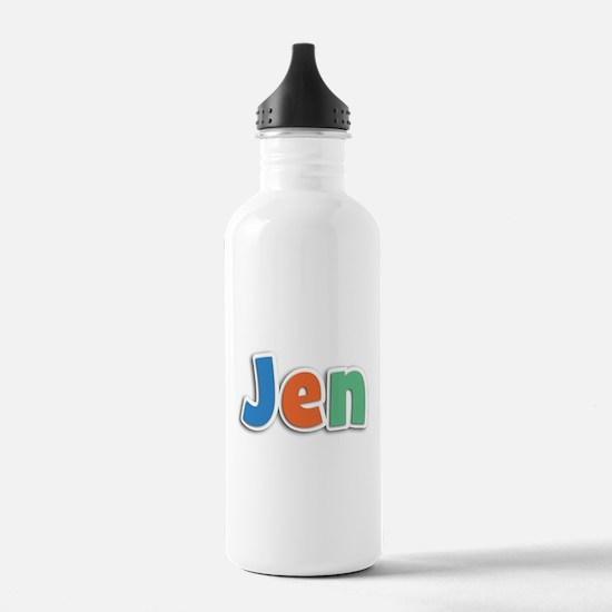 Jen Spring11B Water Bottle