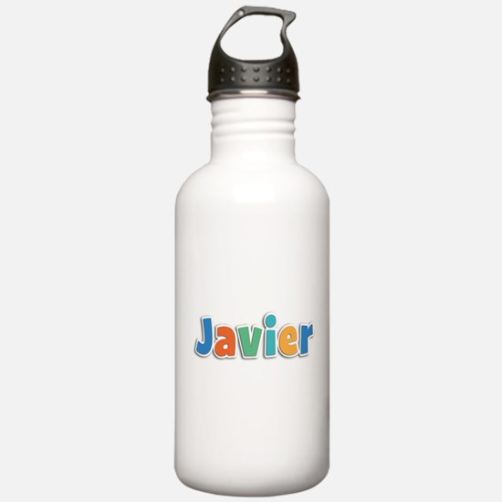 Javier Spring11B Water Bottle
