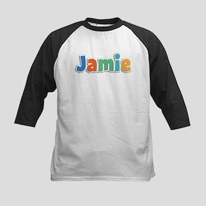 Jamie Spring11B Kids Baseball Jersey