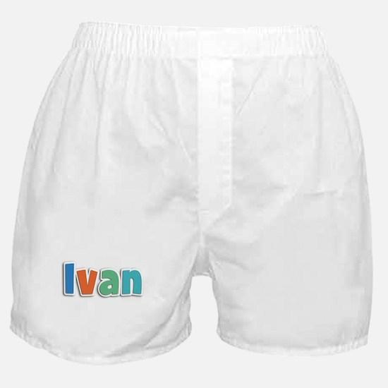 Ivan Spring11B Boxer Shorts