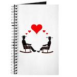 Hearts Rock Journal