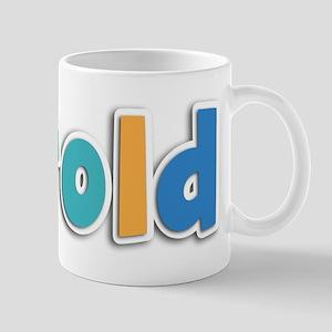 Harold Spring11B Mug