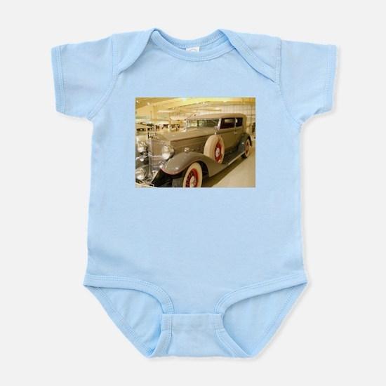 1933 Packard Sedan Infant Bodysuit