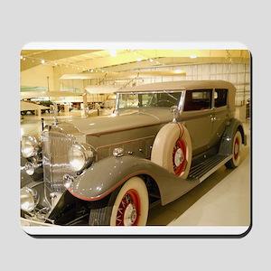1933 Packard Sedan Mousepad