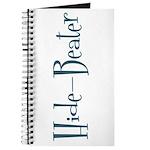 Hide-Beater Journal