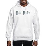 Hide-Beater Hooded Sweatshirt