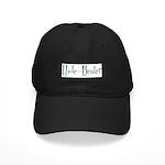 Hide-Beater Black Cap