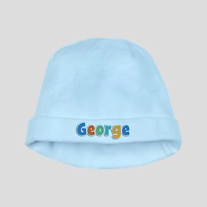 George Spring11B baby hat