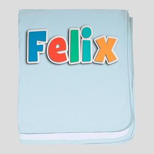 Felix Spring11B baby blanket