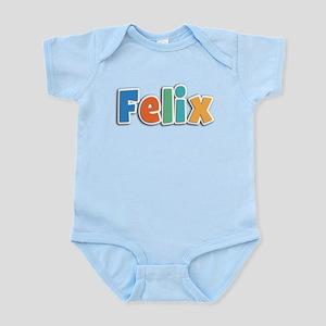 Felix Spring11B Infant Bodysuit