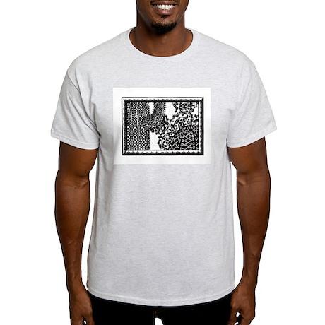 Celtic Cactus Light T-Shirt