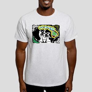 No Bad Lays Hawaiian Kine Light T-Shirt