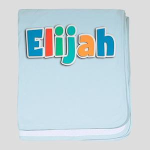 Elijah Spring11B baby blanket