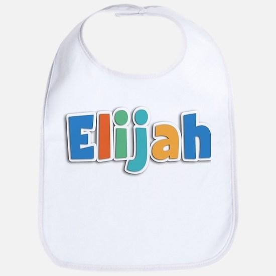 Elijah Spring11B Bib