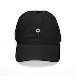Himawari - Zen Sunflower Black Cap
