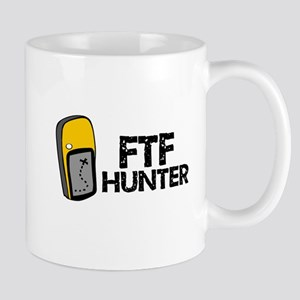 FTF Hunter Mug