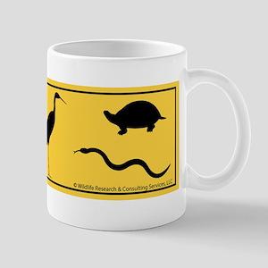 I Brake for Wildlife Mug