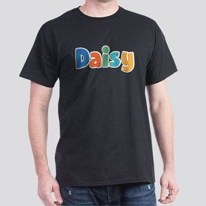 Daisy Spring11B Dark T-Shirt
