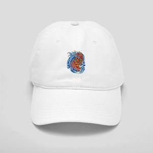 Phoenix Arisen Cap