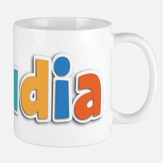 Claudia Spring11B Mug