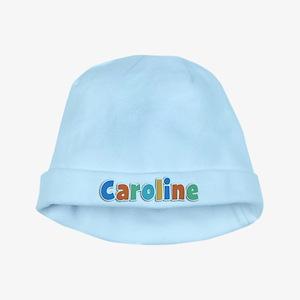 Caroline Spring11B baby hat