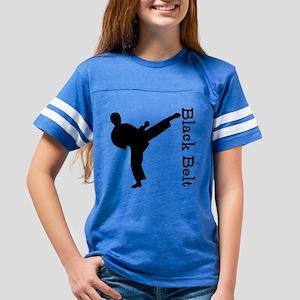 Martial Arts Youth Football Shirt