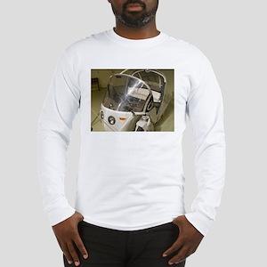 Moonbeam Vehicle Long Sleeve T-Shirt