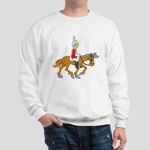 Horseman Sweatshirt