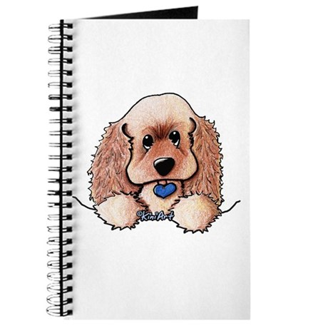 ASCOB Cocker Spaniel Journal