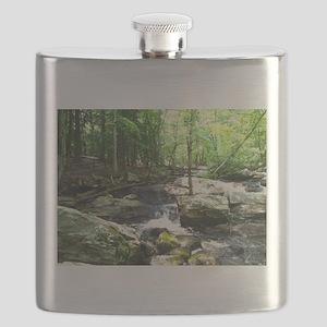 Merrimack Trails Flask